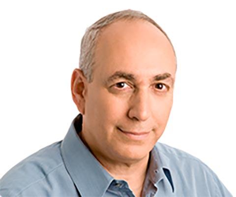 Nechemia Peres