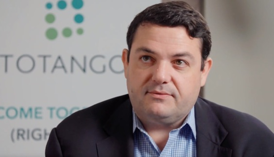 Totango Proactive Customer Success
