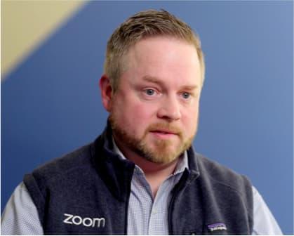 Jim Mercer Zoom