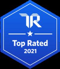 TrustRadius Badge