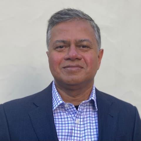 Sumant Pal, SVP Solutions