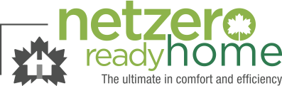 Netzeor Ready Home Logo