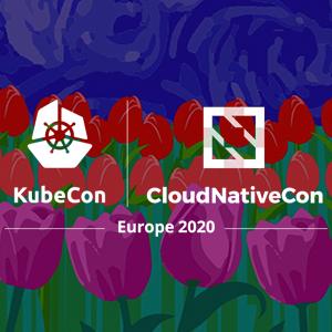 KubeCon | CloudNativeCon Europe