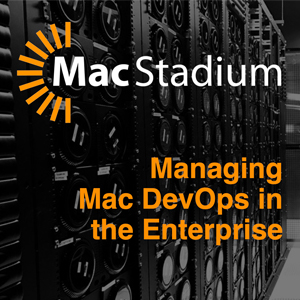 Managing Mac DevOps in the Enterprise