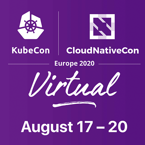 KubeCon | CloudNativeCon Europe