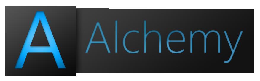 Alchemy Viewer