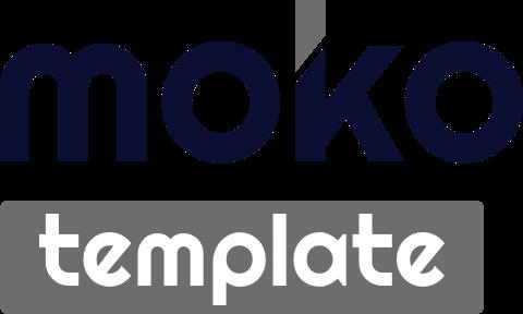 Moko Template