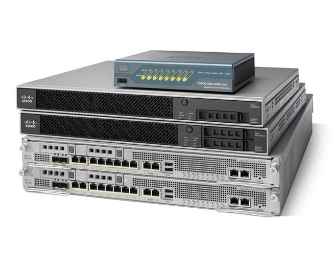 Cisco Firewall
