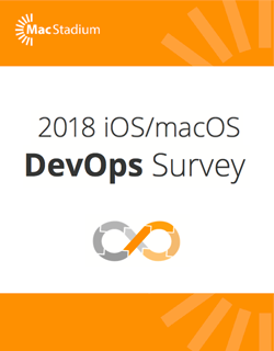 DevOps Survey Cover