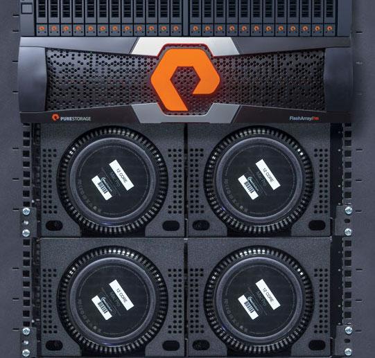 Mac Pro rack