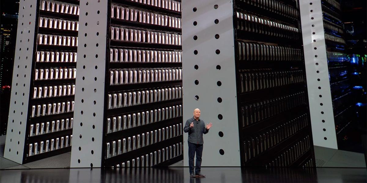 Mac mini at MacStadium