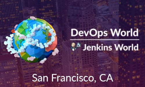 DevOps World | Jenkins World US