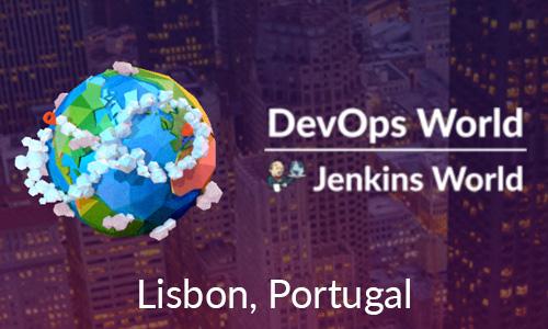 Jenkins World Europe
