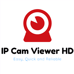 IP Cam Viewer HD Logo