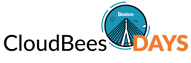 CloudBees Days Boston logo