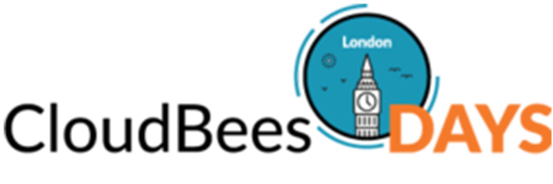 CloudBees Days London logo