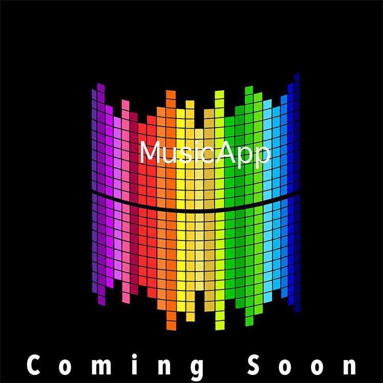 MusicApp logo