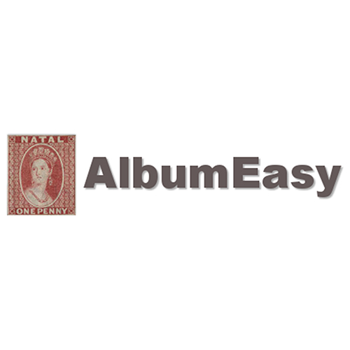 AlbumEasy Logo