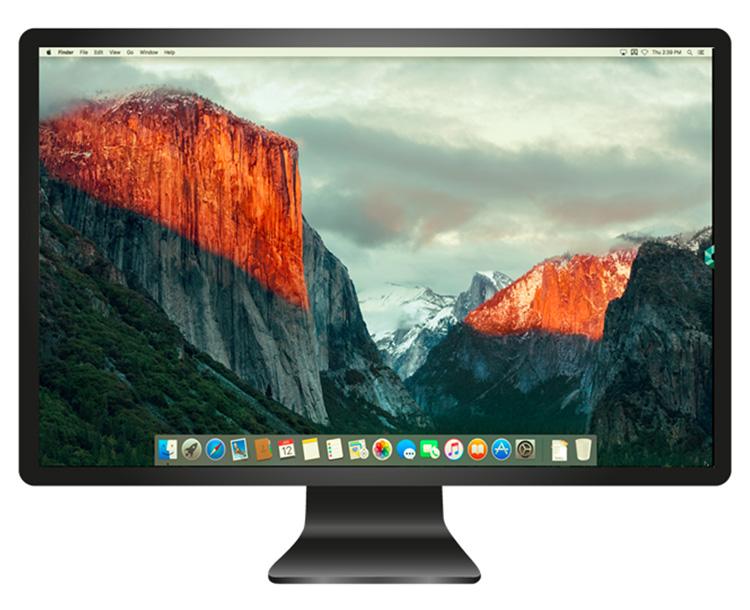 Virtual Command - Desktop