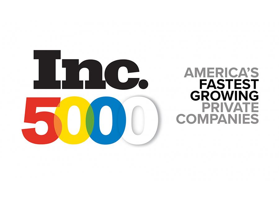 Inc 5000 Logo Image