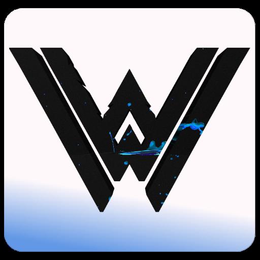 Wallpo Logo