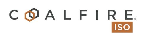 Coalfire ISO logo