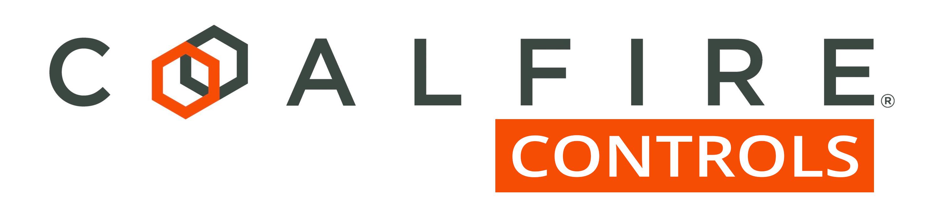 Coalfire Controls logo