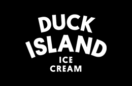 Duck Island ice Cream