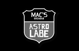 Astrolabe Brew Bar