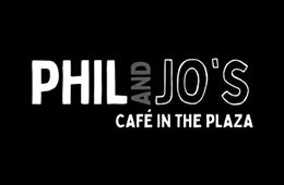 Phil & Jo's
