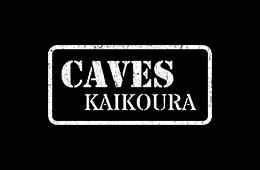 Caves Kaikoura