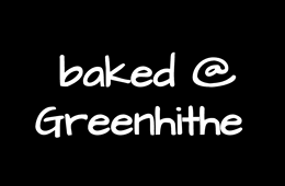baked @ Greenhithe