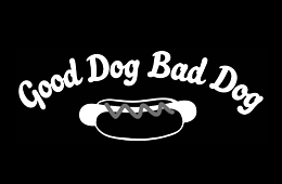 Good Dog bad Dog