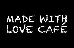 Made with Love Cafe