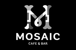 Cafe Mosaic
