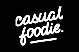 Casual Foodie