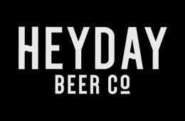 Heyday Beer
