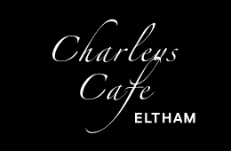 Charleys Cafe