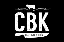 CBK Craft Bar & Kitchen Ferrymead