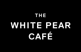 The White Pear Cafe