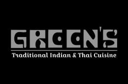 Greens Indian & Thai Cuisine Paihia