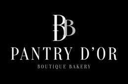 Pantry Dor