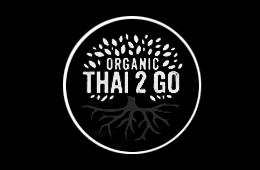 Organic Thai2Go Wanaka