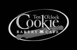 The Ten O'clock Cookie Bakery Cafe