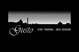 Gusto Restaurant, Cafe and Bar