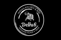 Delhi6 Indian Kitchen