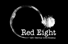 Red Eight Cafe