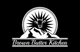 Brown Butter Kitchen