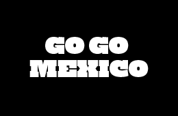 Go Go Mexico