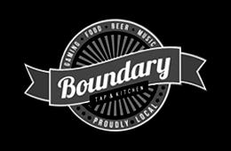 Boundary Tap